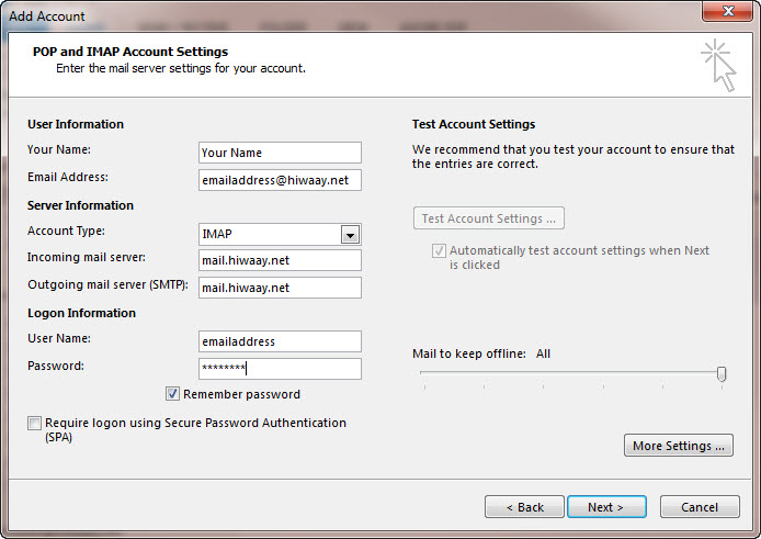 outlook-2013-account-settings