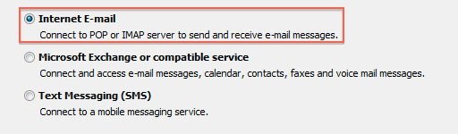 outlook_2010_choose_service